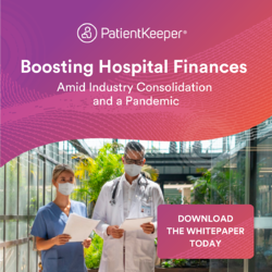 Boosting Hospital Finances (1) - Daniel Gest