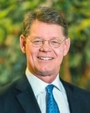 Dr. Thomas Smyth Headshot - McKenna Shier