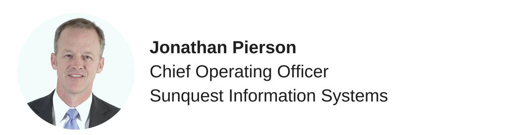 J. Pierson
