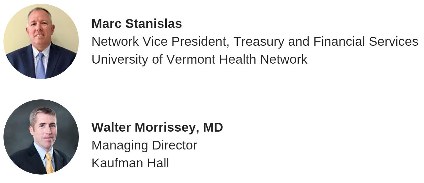 Kaufman Hall Oct. 2018 Speakers