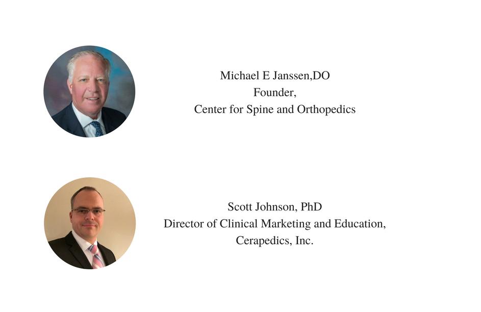 Michael E Janssen, DO - Founder - Center for Spine and Orthopedics.png