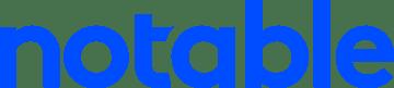 Notable Logo - Kristelle Khazzaka