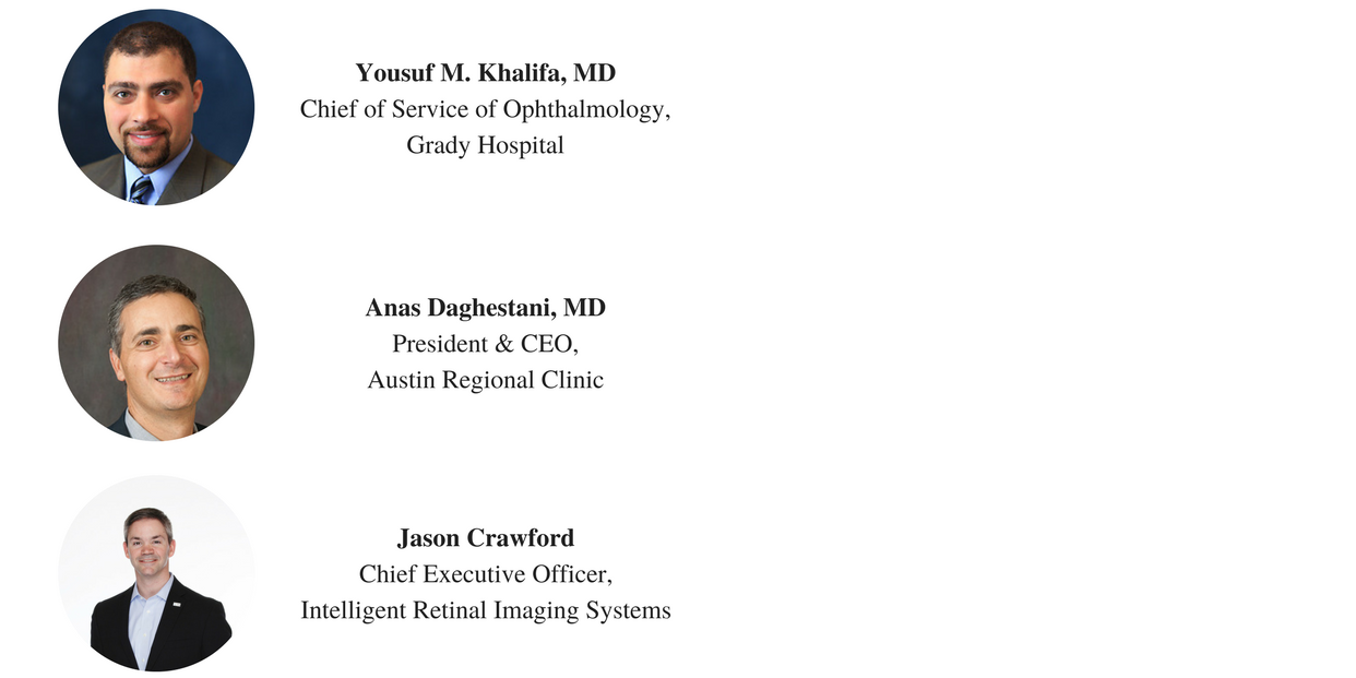 Yousuf M. Khalifa, MDChief of Service of Ophthalmology,Grady Hospital.png