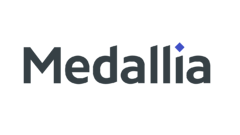 medallia logo - new